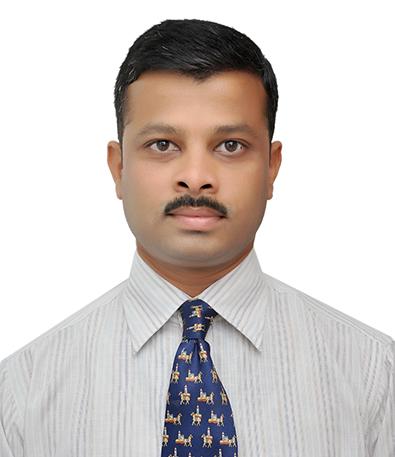 Dr. Suhas Mokashi
