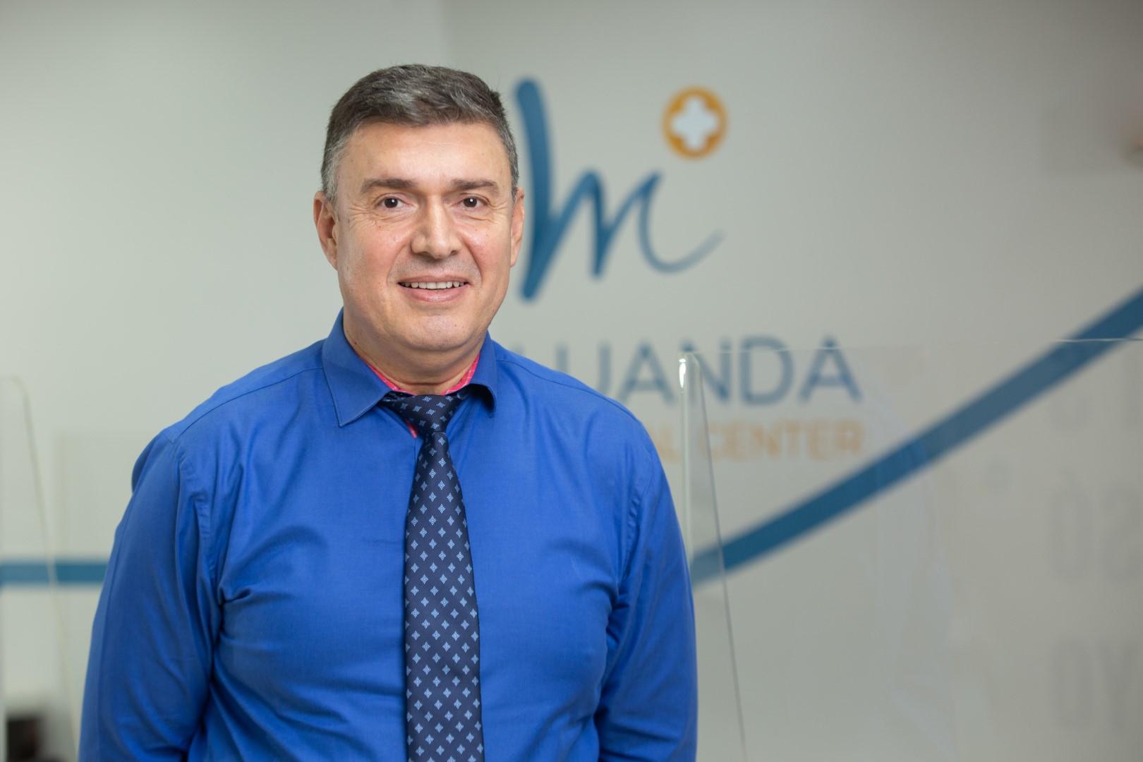 Dr Justin Gavanescu LMC